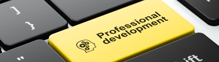 Professional development for psychologists