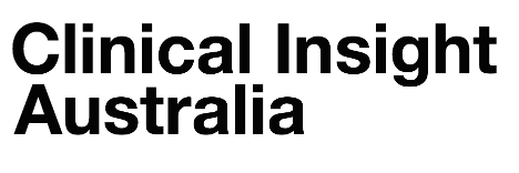 Clinical Insight Australia Logo